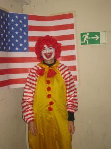 Ronald Macdonald