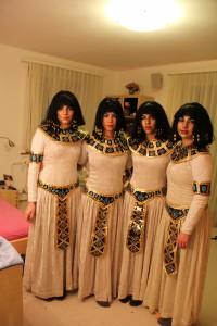 Kleopatras